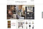 LeHome Interiors - мебель в стиле прованс,  винтаж и арт-деко
